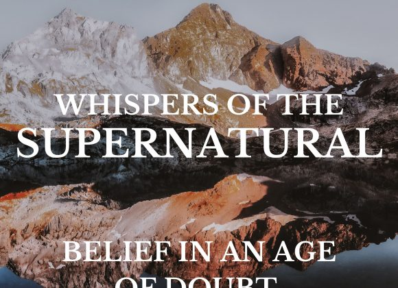 Whispers of the Supernatural Podcast