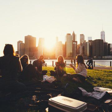 Samtalsträffar i smågrupper